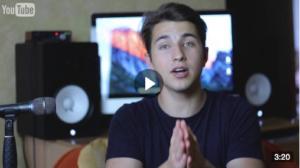 Видеоблогер Иван Ермаков рассказал про конкурс про детский телефон доверия
