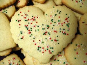 любовь печенье как познакомиться с мальчиком