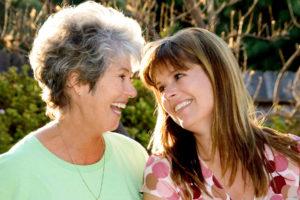 мать и дочь как помириться с мамой отношения телефон доверия