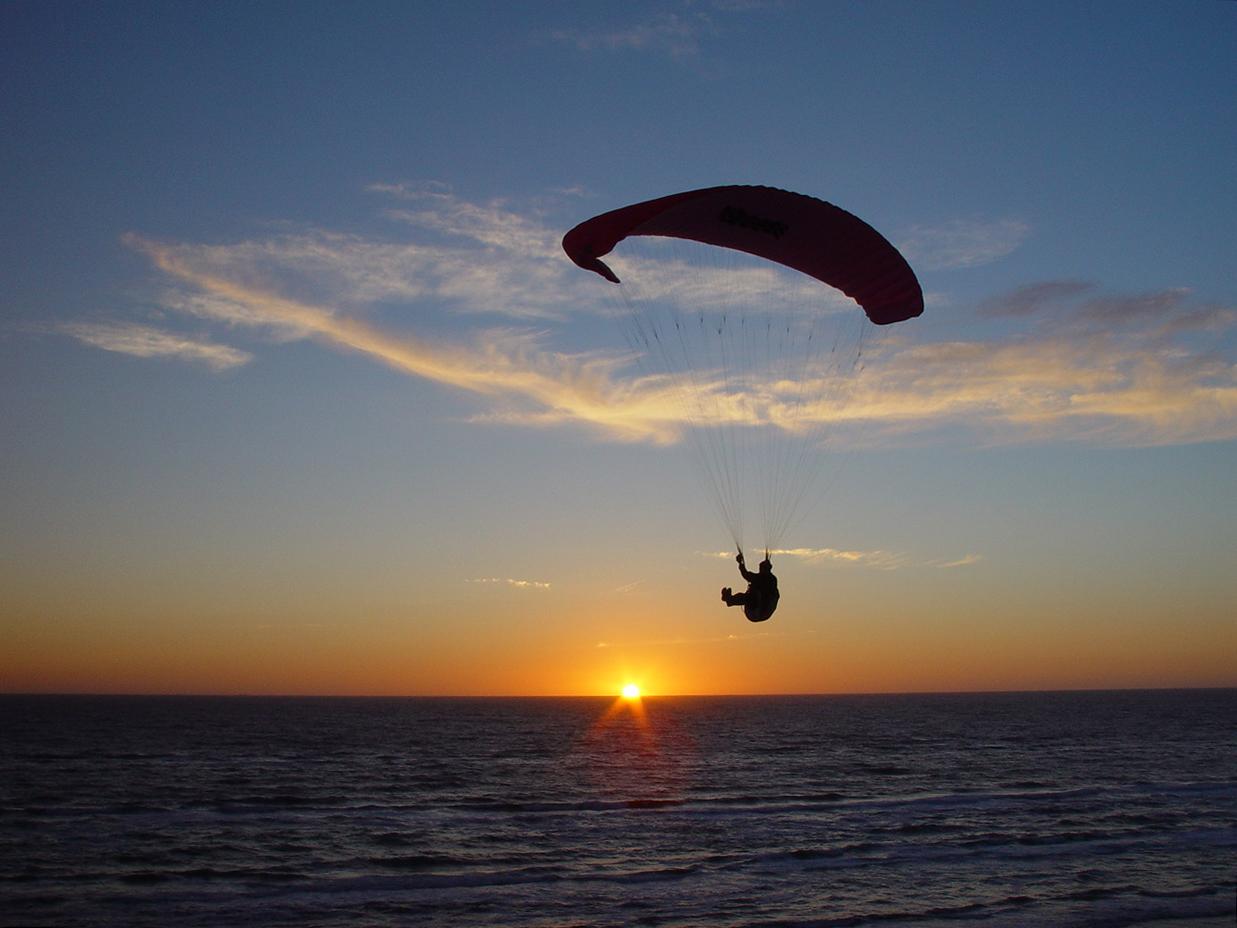 парашютист интересная активная жизнь как заинтересовать собой