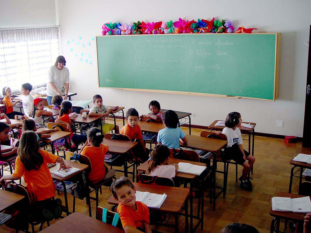 школа как наладить отношения с учителями