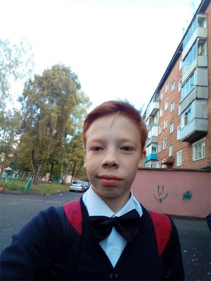 Илья Моор