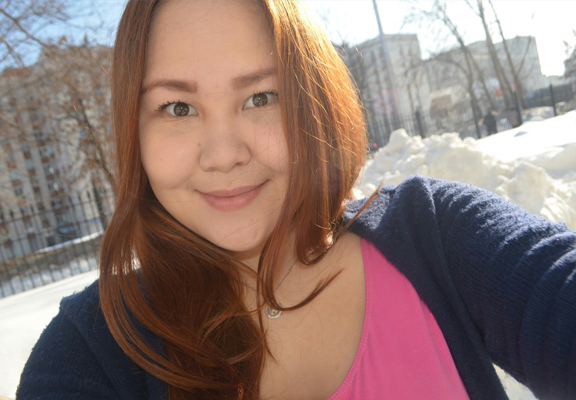Лейла Ихсанова