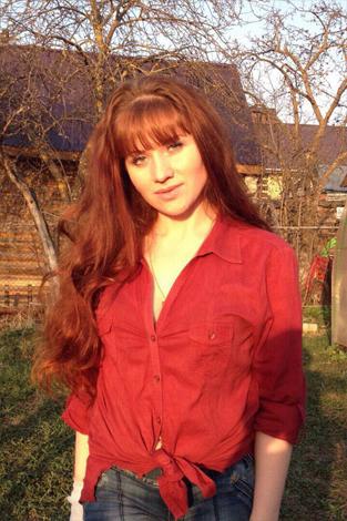 Тина Акимова
