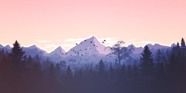 mountains-1412683_640