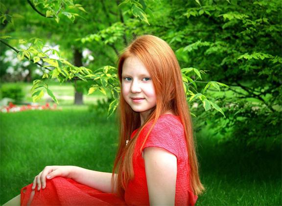 Александра Завадская