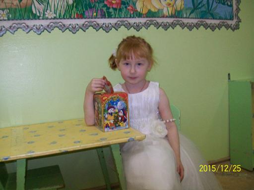 Галина Коптяева 2
