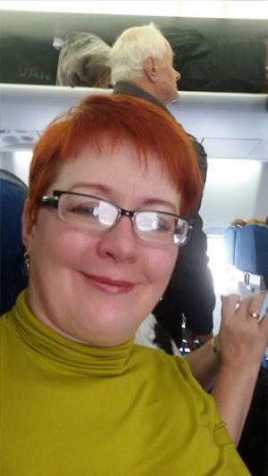 Лариса Старцева