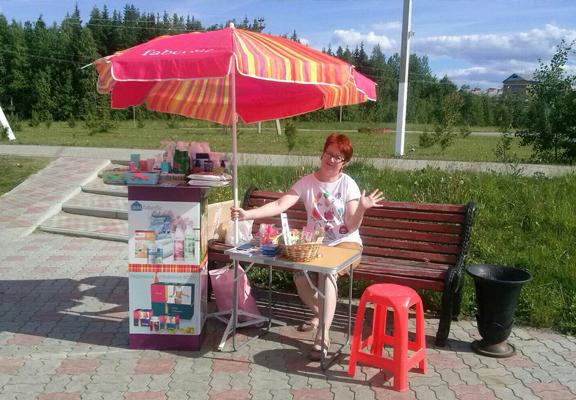 Лариса Старцева 3
