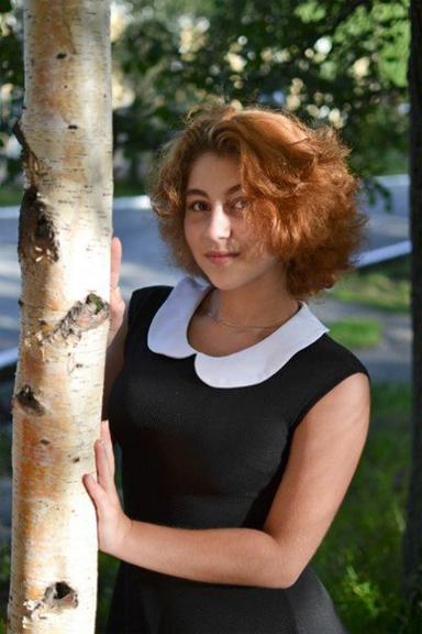 Любовь Сергеевна