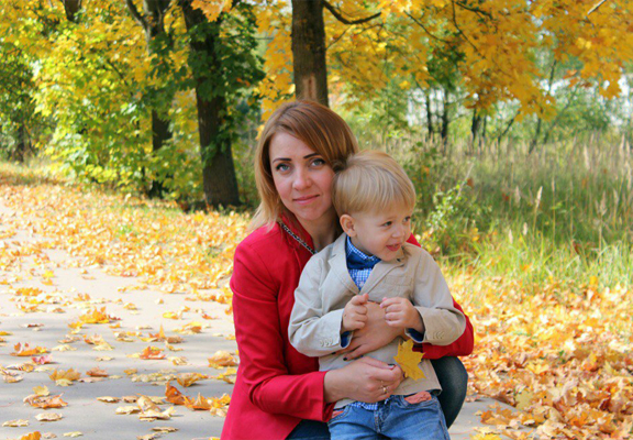 Светлана Рыжова