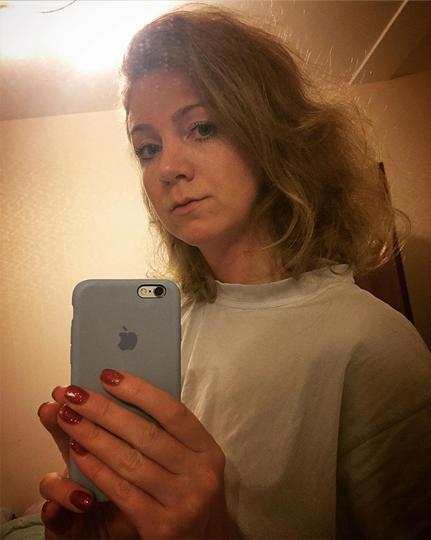 Элеонора Клементьева